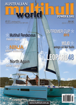Leopard 48 on the cover