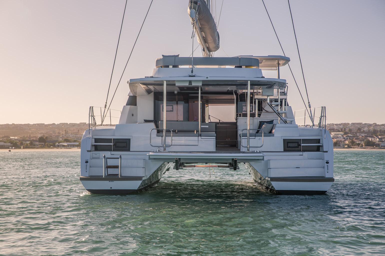 Leopard 50 | Leopard Catamarans US